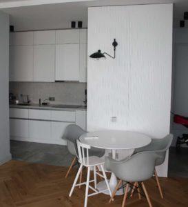 кухня эмаль глянец