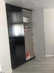 шкаф из Алвик